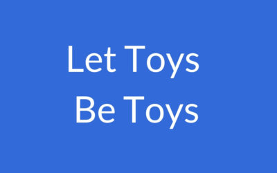 Let Toys Be Toys: Bullying: the role of gender-based marketing