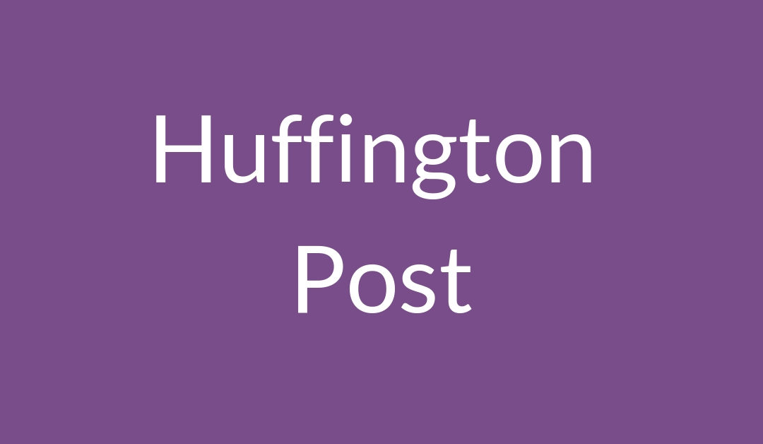 Huffington Post: What I Know About Motherhood Now That I am an Adoptive Mom