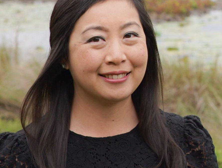 YoonMee: An International Adoption Story