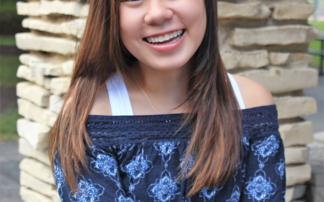 Poems By a Sixteen-Year-Old Adoptee