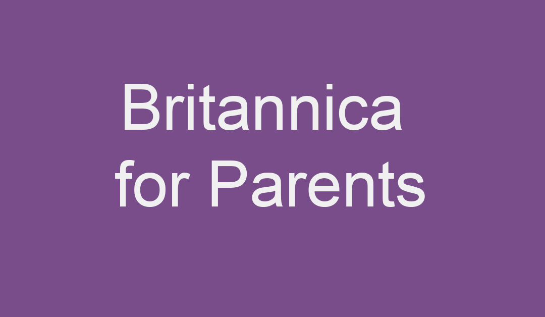 Britannica for Parents: How to Respond to Bullying
