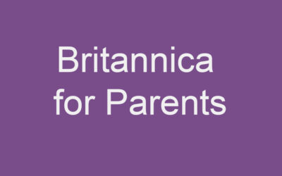 Britannica for Parents: How to Prevent Bullying for Your Child