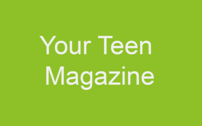 Your Teen Magazine: Why Your Teen Should Make Friends Outside of School